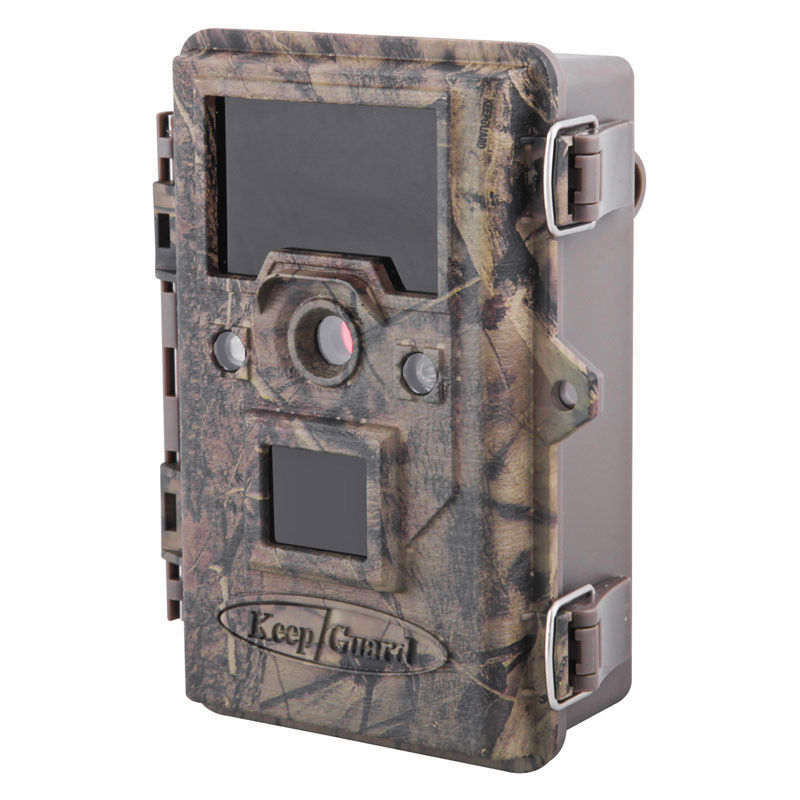 CAMO 16MP Infrared Hunting Camera Hunten Trail Camera For Animal Observation