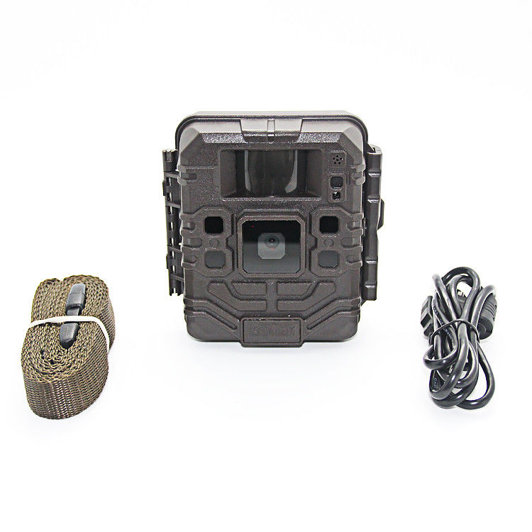 Dustproof Bluetooth Trail Camera With Viewing Screen SD Or SDHC Card