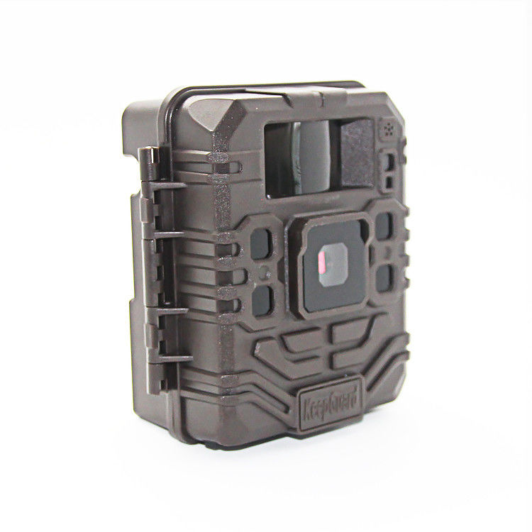 Mobile APP Control Bluetooth Trail Camera High Power 4 LED IR Flash