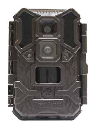 Super Night Image 4G Trail Camera With 2.4 Inch HD Color Display 30MP