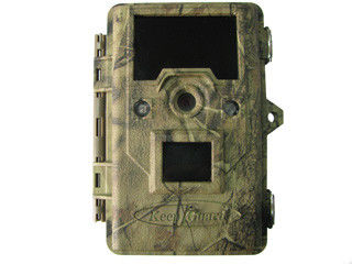 1080P Full HD Infrared Hunting Camera Image Recycle and 36PCS IR LED