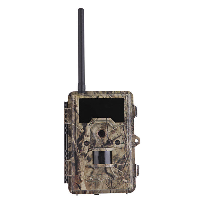 4000X3000 Pixels 12MP Infrared Hunting Camera Game And Trail Cameras