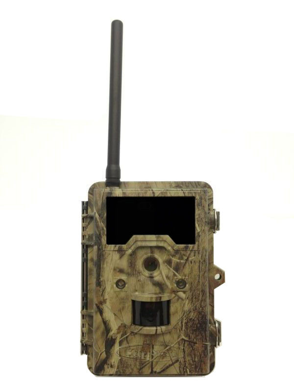 Promotion 940NM Wildgame Trail Camera with SMS Control for Wild Hunting