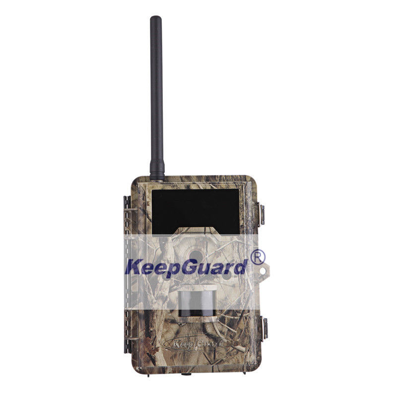 KG870 12 Megapixel HD Digital Wildlife Camera , Hunting Surveillance Cameras