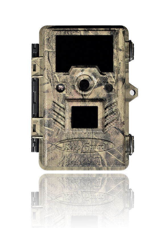 Camouflage Waterproof 1080P 12MP Trail Camera Hunting Motion Sensor Camera